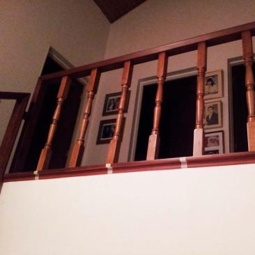 Remodelacion Bogota Instalacion de Escalera 4